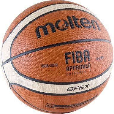 54ff323e Купить Баскетбольный мяч Molten BGF6X – цена на Баскетбольный мяч ...
